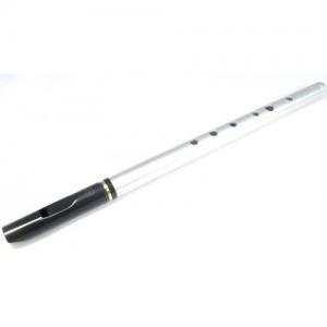 Dixon High D Whistle – Aluminium Body & Nickel Slide DX006D