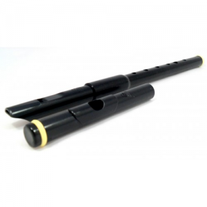 Dixon High D Whistle, Duo Whistle and Flute DX026