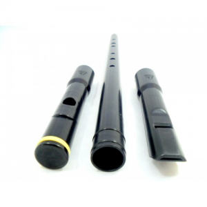 Dixon Low D Whistle & Flute Duo Heads TB022D