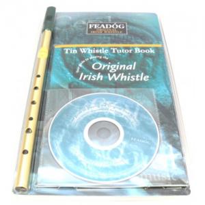 Feadóg Triple Tutor Pack (CD Edition)