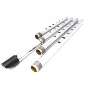 Syn High Bb/C/D/Eb Combi Whistle Set