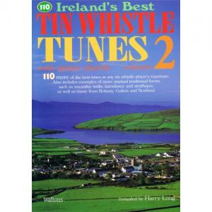 110 Ireland's Best Tin Whistle Tunes Vol. 2