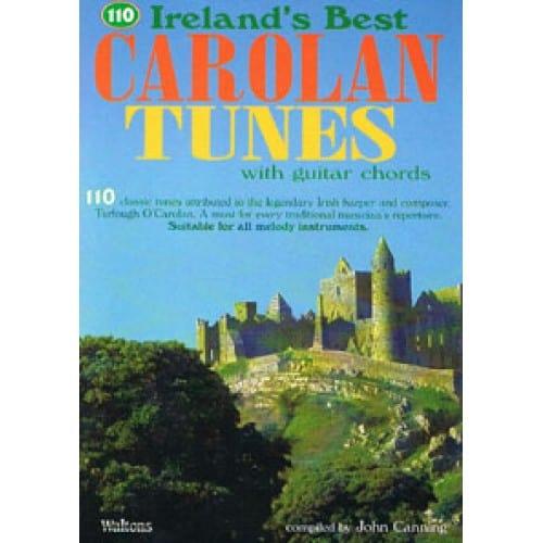 irelands best carolan tunes