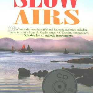 110 Ireland's Best Slow Airs (CD Edition)